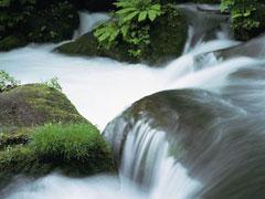 北海道 定山渓温泉の画像
