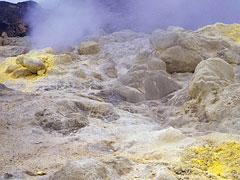 群馬県 草津温泉の画像