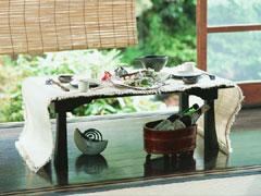 島根県 玉造温泉の画像