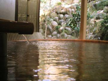 高浜温泉旅館