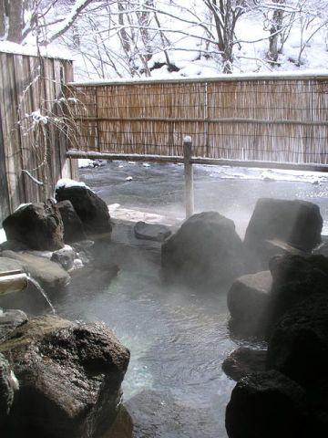 犬鳴山温泉湯元温泉荘