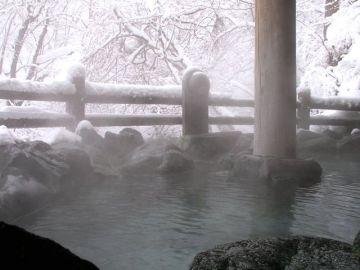 月形温泉ホテル