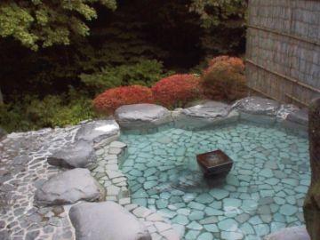 内原鉱泉湯泉荘