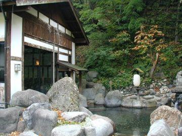 リトル大滝温泉